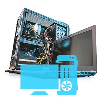 Sestavení / upgrade PC na míru