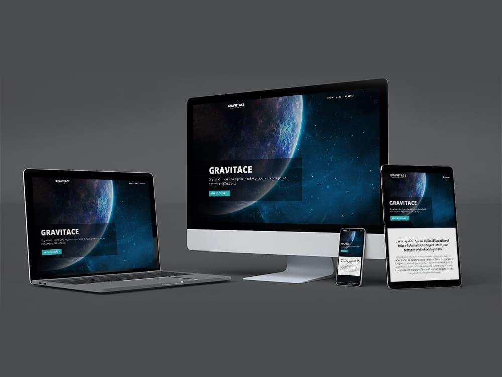 Webdesign IT Colors